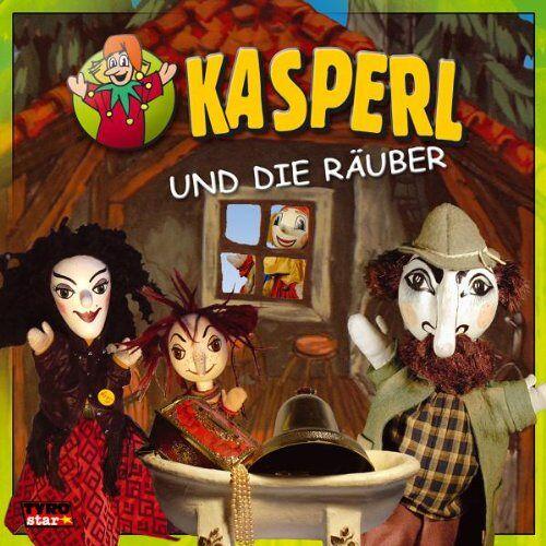 Kasperl - Kasperl und die Räuber - Preis vom 27.02.2021 06:04:24 h