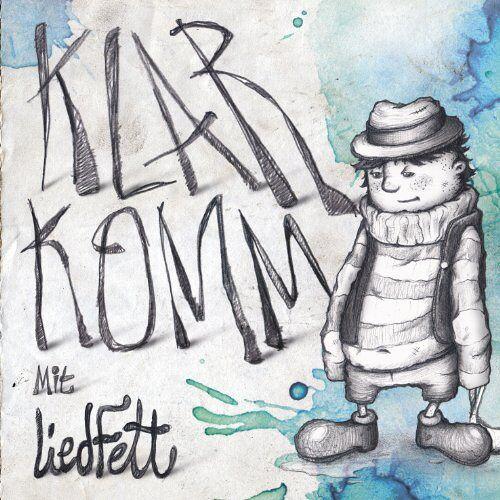 Liedfett - Klarkomm - Preis vom 06.09.2020 04:54:28 h