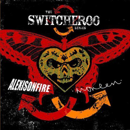 Alexisonfire - Split (the Switcheroo Series) - Preis vom 20.10.2020 04:55:35 h