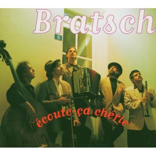 Bratsch - Ecoute Ca Cherie - Preis vom 20.10.2020 04:55:35 h