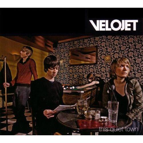Velojet - This Quiet Town - Preis vom 26.02.2021 06:01:53 h
