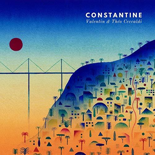 - Constantine - Preis vom 12.04.2021 04:50:28 h