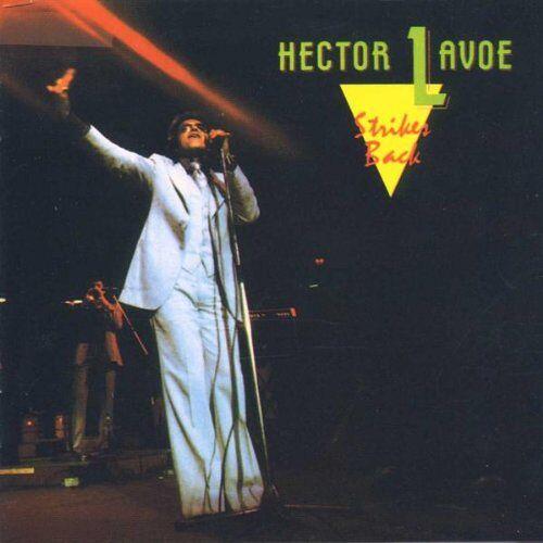 Hector Lavoe - Strikes Back - Preis vom 21.04.2021 04:48:01 h
