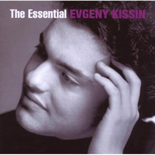 Evgeny Kissin - The Essential Evgeny Kissin - Preis vom 18.10.2020 04:52:00 h