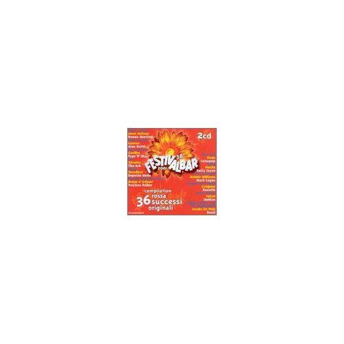 Various - Festivalbar Rossa 2001 - Preis vom 05.03.2021 05:56:49 h