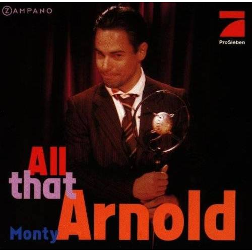 Monty Arnold - All That Arnold - Preis vom 28.10.2020 05:53:24 h