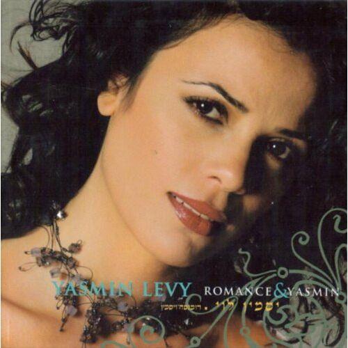 Yasmin Levy - Romance & Yasmin - Preis vom 05.03.2021 05:56:49 h