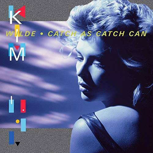 Kim Wilde - Catch As Catch Can (2cd+Dvd Exp.Gatefold Edt.) - Preis vom 11.04.2021 04:47:53 h