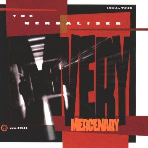 the Herbaliser - Very Mercenary - Preis vom 14.04.2021 04:53:30 h