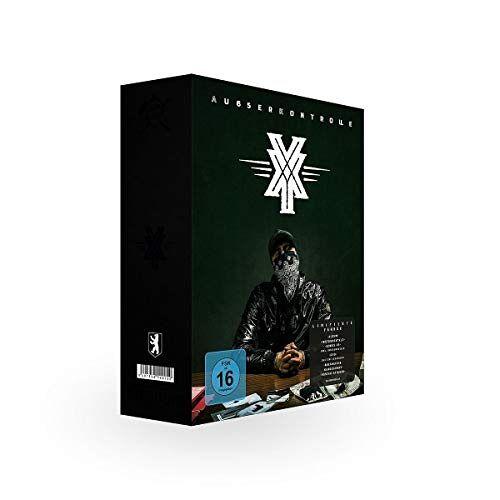 Ak Ausserkontrolle - Xy (Ltd.Fanbox) - Preis vom 18.04.2021 04:52:10 h