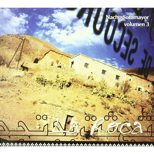 Nacho Sotomayor - La Roca Vol. 3 - Preis vom 06.09.2020 04:54:28 h