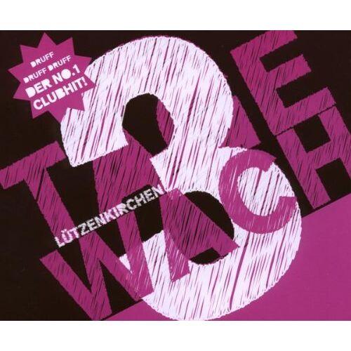 Lützenkirchen - 3 Tage Wach - Preis vom 21.01.2021 06:07:38 h