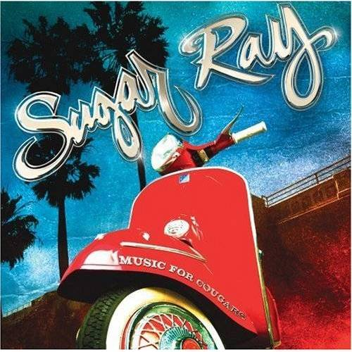 Sugar Ray - Music for Cougars - Preis vom 16.04.2021 04:54:32 h