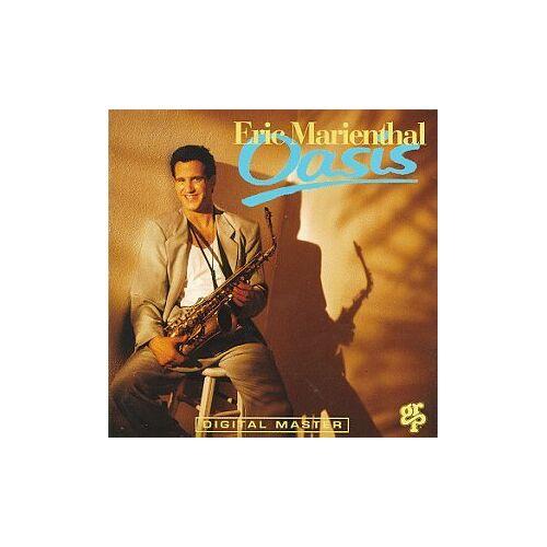 Eric Marienthal - Oasis - Preis vom 08.05.2021 04:52:27 h