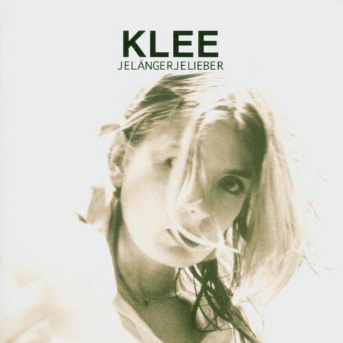 Klee - Jelängerjelieber - Preis vom 15.05.2021 04:43:31 h
