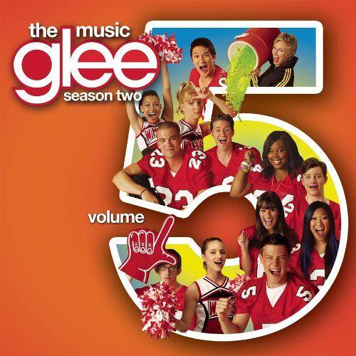 Glee Cast - Glee: the Music,Vol.5 - Preis vom 11.05.2021 04:49:30 h