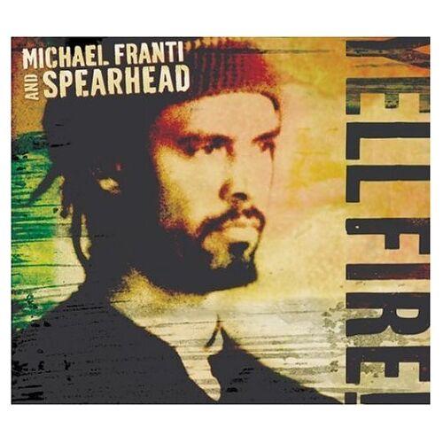 Franti, Michael & Spearhead - Yell Fire! - Preis vom 07.05.2021 04:52:30 h