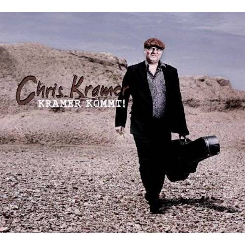 Chris Kramer - Kramer Kommt! - Preis vom 20.10.2020 04:55:35 h