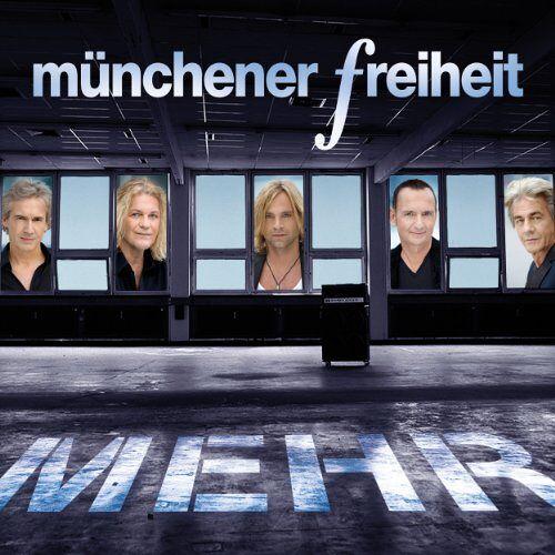 Münchener Freiheit - Mehr - Preis vom 12.04.2021 04:50:28 h