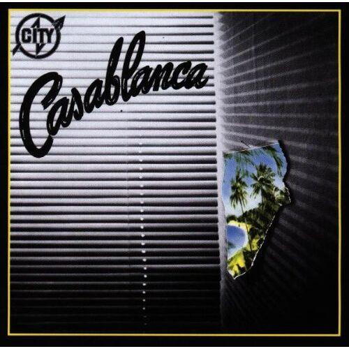City - Casablanca - Preis vom 18.04.2021 04:52:10 h