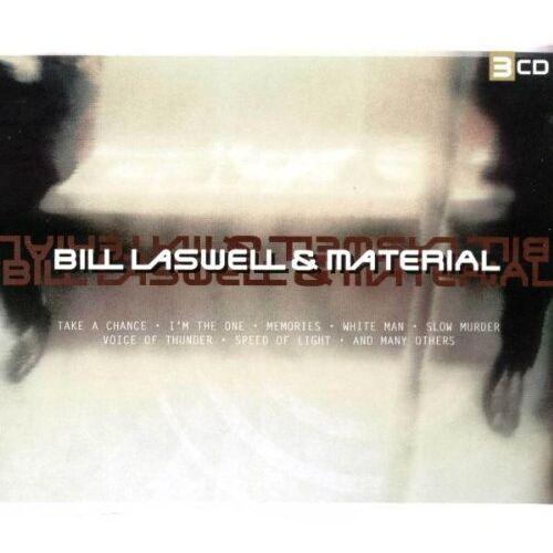 Material & Bill Laswell - Bill Laswell & Material - Preis vom 05.05.2021 04:54:13 h