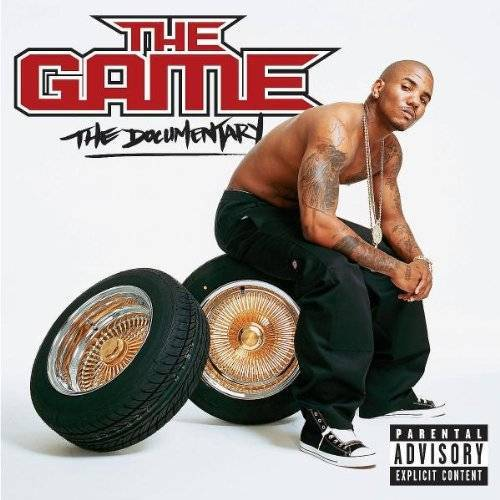 The Game - The Documentary (Ltd.Pur Edt.) - Preis vom 24.02.2021 06:00:20 h