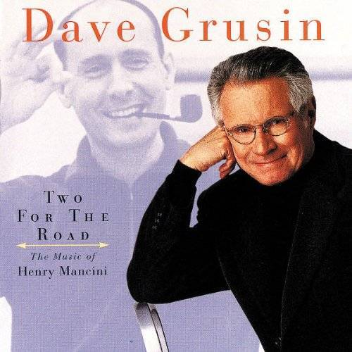 Dave Grusin - Two for the Road - Preis vom 20.10.2020 04:55:35 h