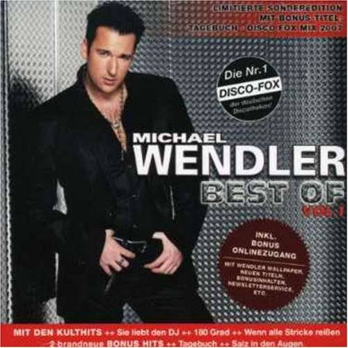Michael Wendler - Vol.1-Best of Michael Wendler - Preis vom 15.05.2021 04:43:31 h