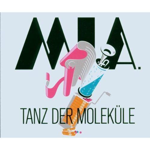 Mia. - Tanz Der Moleküle - Preis vom 05.09.2020 04:49:05 h