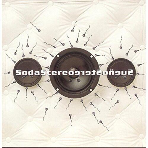 Soda Stereo - Sueno Stereo - Preis vom 20.10.2020 04:55:35 h