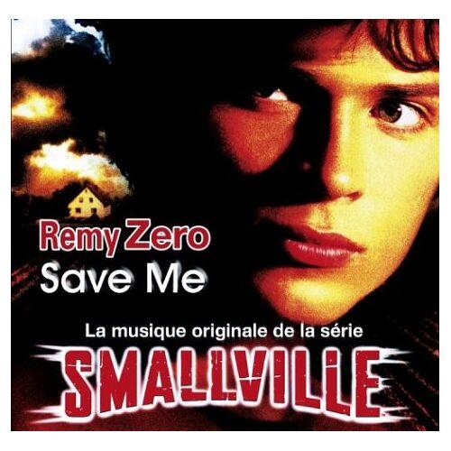 Remy Zero - Save Me (Smallville) - Preis vom 09.05.2021 04:52:39 h