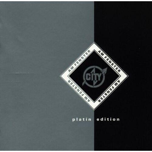 City - Am Fenster-das Platin-Album - Preis vom 18.04.2021 04:52:10 h