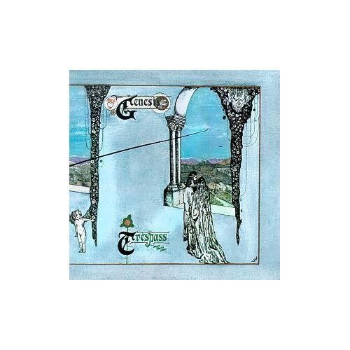 Genesis - Trespass - Preis vom 30.05.2020 05:03:23 h