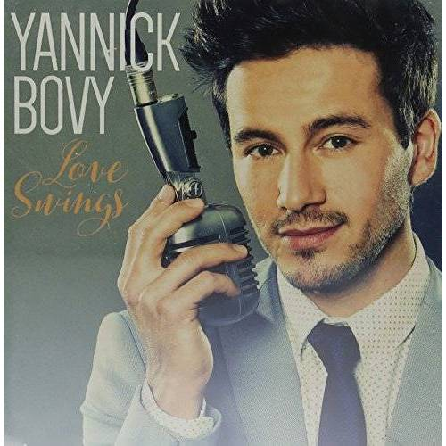 Yannick Bovy - Love Swings - Preis vom 08.11.2019 05:55:38 h