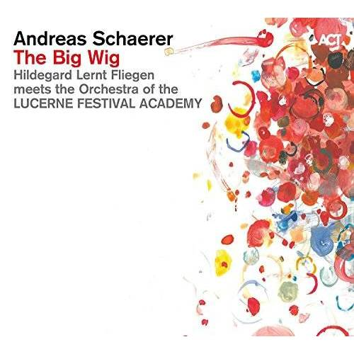 Andreas Schaerer - The Big Wig - Preis vom 20.10.2020 04:55:35 h