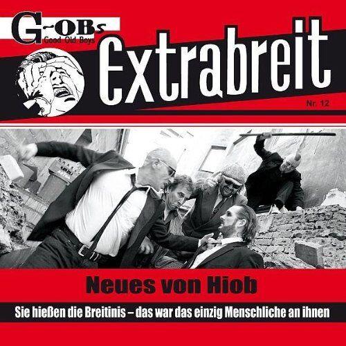 Extrabreit - Neues Von Hiob - Preis vom 13.05.2021 04:51:36 h