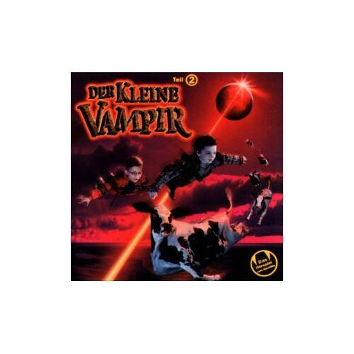 der Kleine Vampir - Der Kleine Vampir,Teil 2 - Preis vom 06.03.2021 05:55:44 h