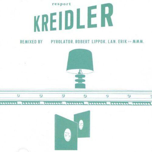 Kreidler - Resport - Preis vom 07.09.2020 04:53:03 h