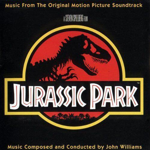 - Jurassic Park - Preis vom 20.10.2020 04:55:35 h
