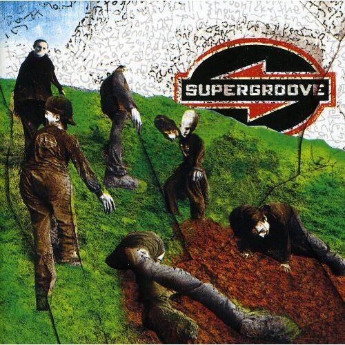 Supergroove - Traction - Preis vom 23.02.2021 06:05:19 h