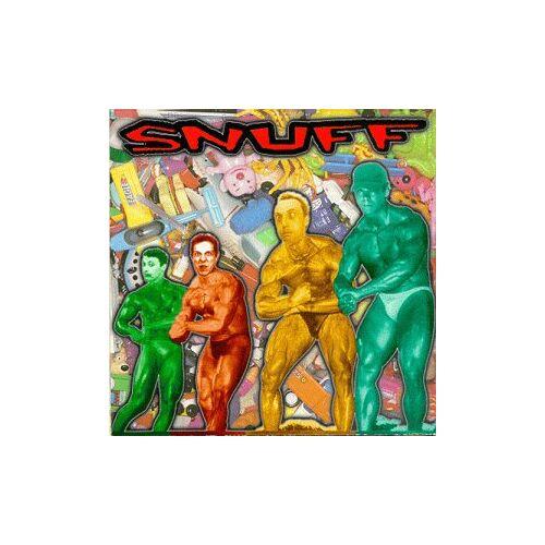 Snuff - Numb Nuts - Preis vom 14.04.2021 04:53:30 h