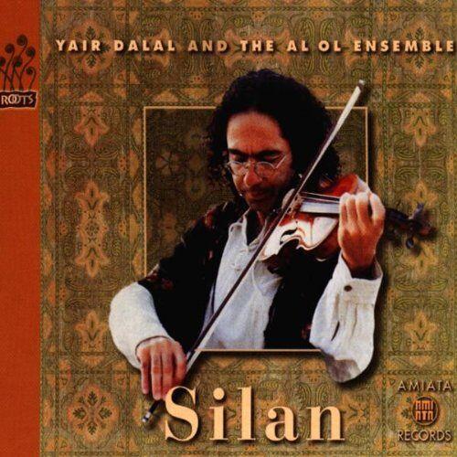 Yair Dalal - Silan - Preis vom 10.04.2021 04:53:14 h