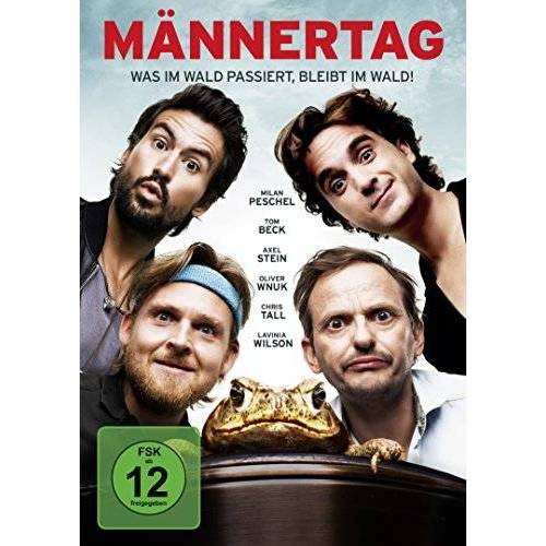 Holger Haase - Männertag - Preis vom 18.10.2020 04:52:00 h