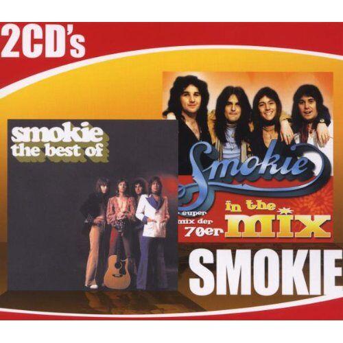 Smokie - 2 in 1 Smokie - Preis vom 18.10.2020 04:52:00 h