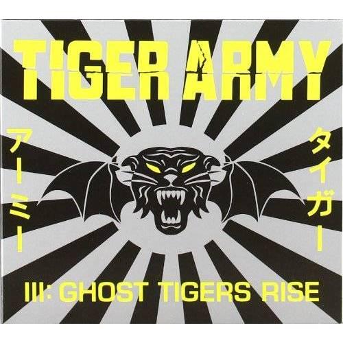Tiger Army - III:Ghost Tigers Rise - Preis vom 20.10.2020 04:55:35 h