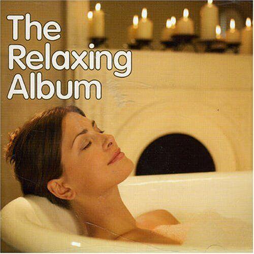 Relaxing Songs - Preis vom 13.05.2021 04:51:36 h
