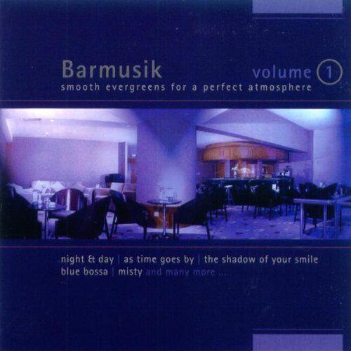 Various - Barmusik Vol.1 - Preis vom 26.02.2021 06:01:53 h