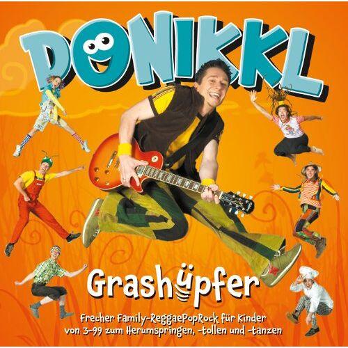 Donikkl - Grashüpfer - Preis vom 20.10.2020 04:55:35 h