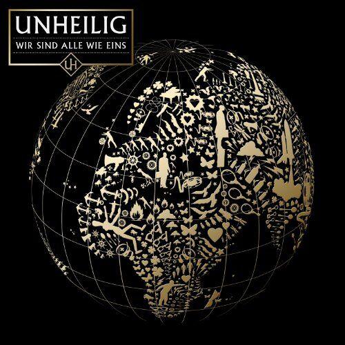 Unheilig - Wir Sind Alle Wie Eins - Preis vom 13.05.2021 04:51:36 h
