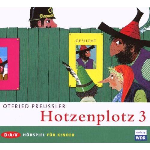 - Hotzenplotz 3 - Preis vom 08.03.2021 05:59:36 h